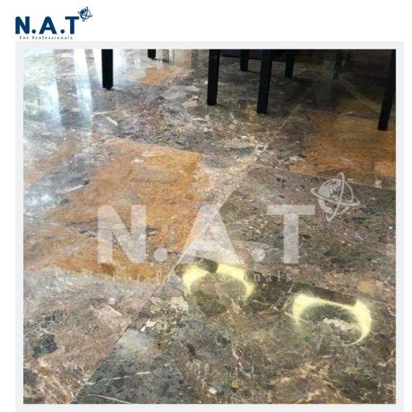 Viet Nam Multicolor marble stone flooring and wall