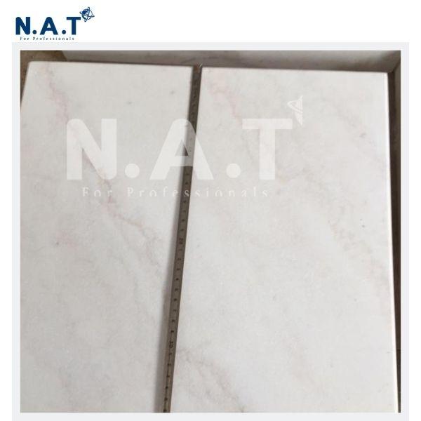 Viet Nam Milky White marble