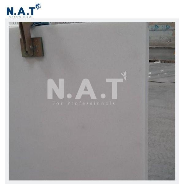 Viet Nam pure white marble