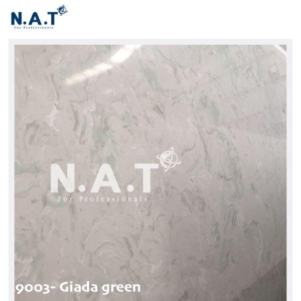 Viet Nam Artificial Marble- Giada Green