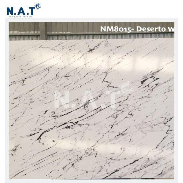 Viet Nam Artificial Marble- White calacatta