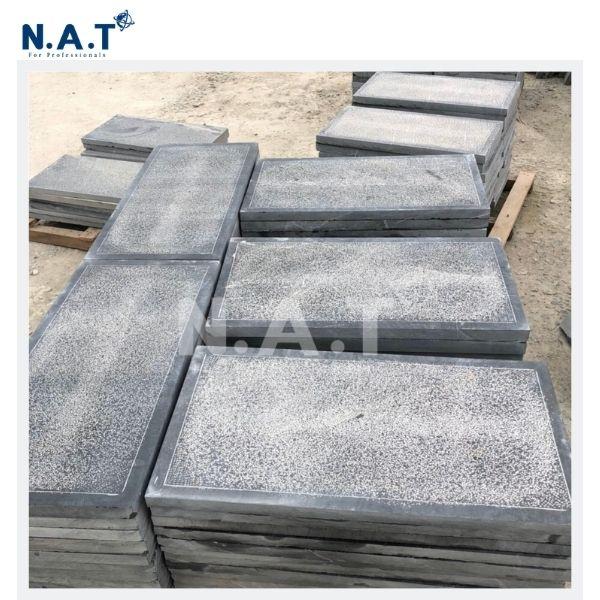 Basalt Step