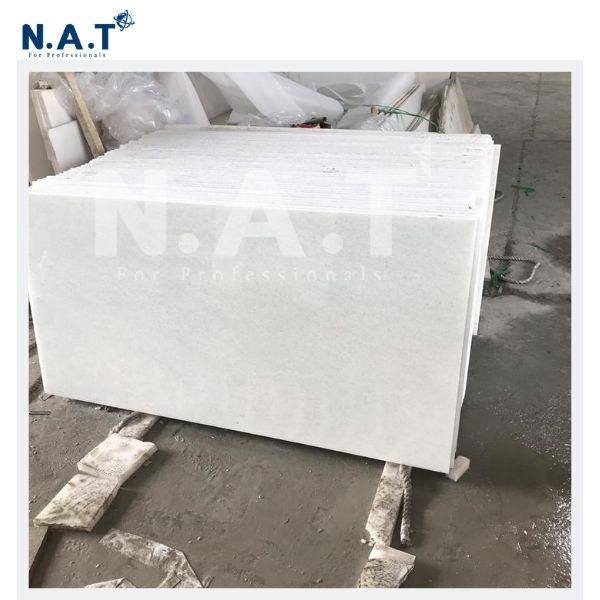 Viet Nam Pure white marble standards