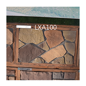 LXA100 Artificial Culture Stone
