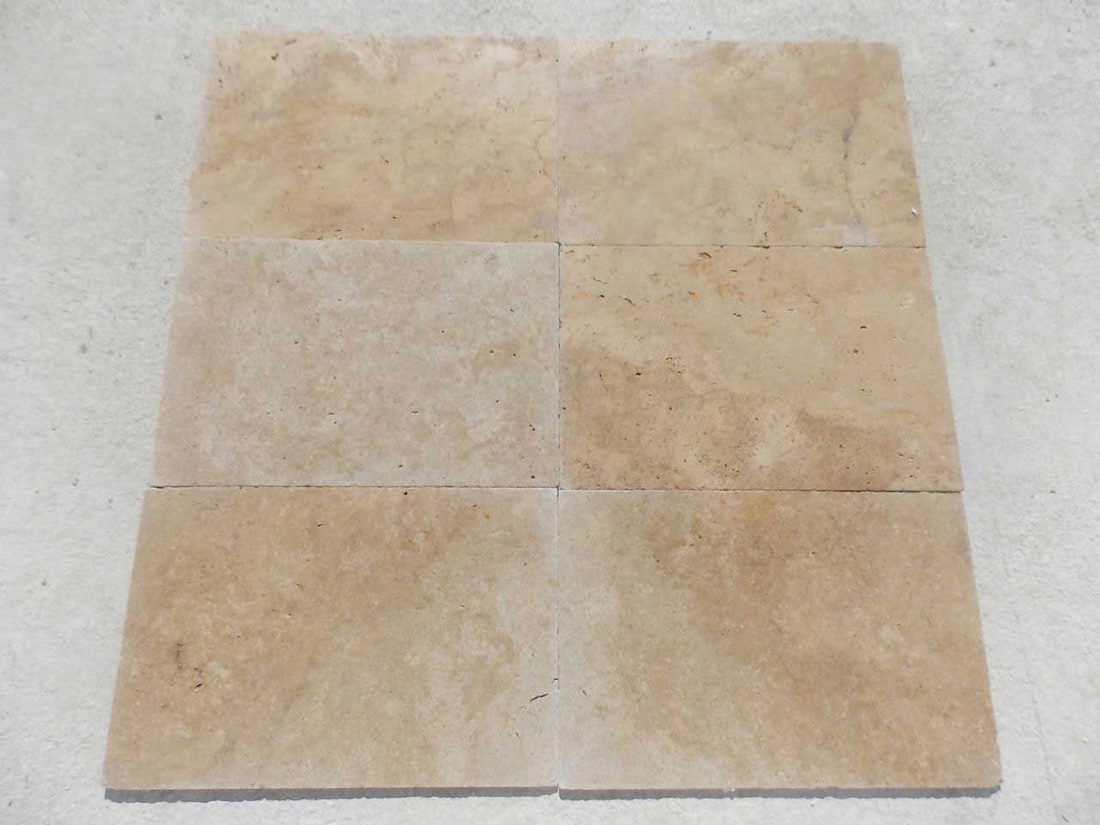 naturel travertine