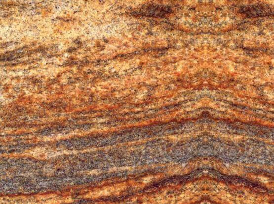 Yellow Juprana Granite