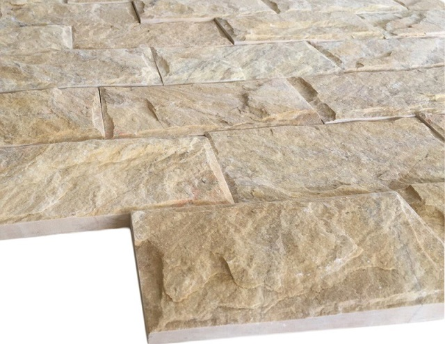 Split marble