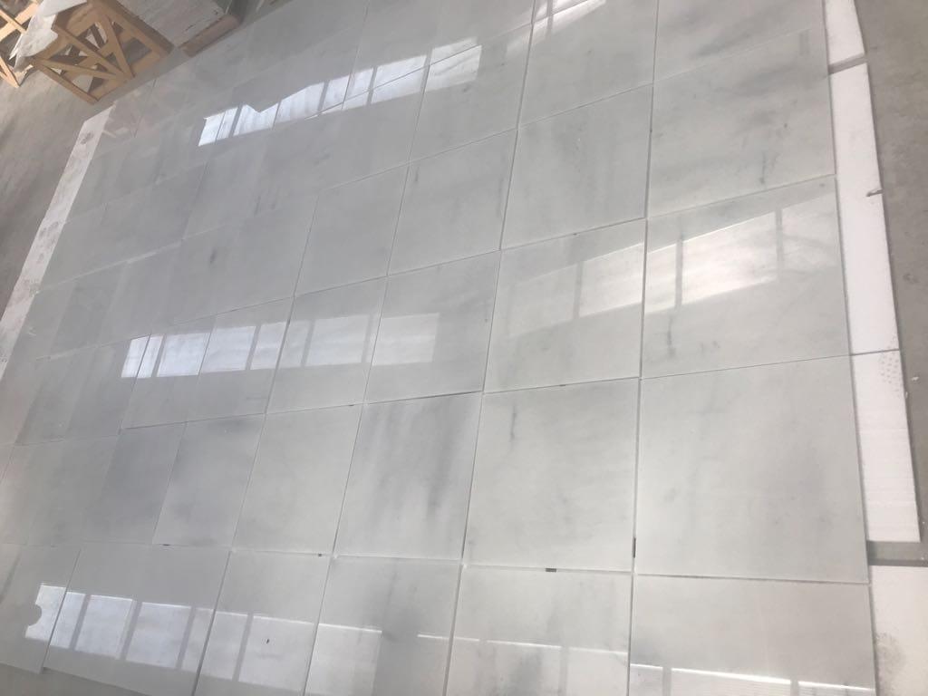 Zetta White Tile