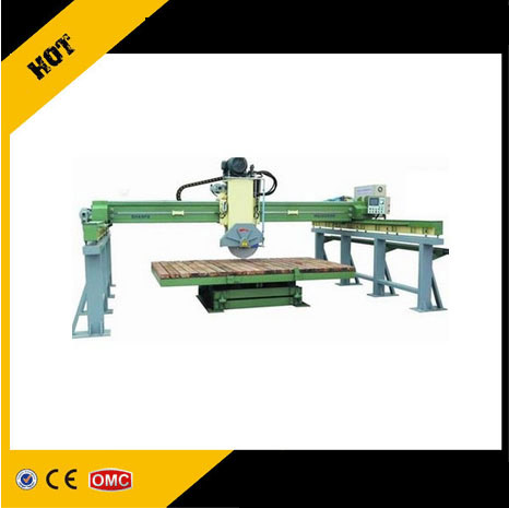 Stone brigde saw machine