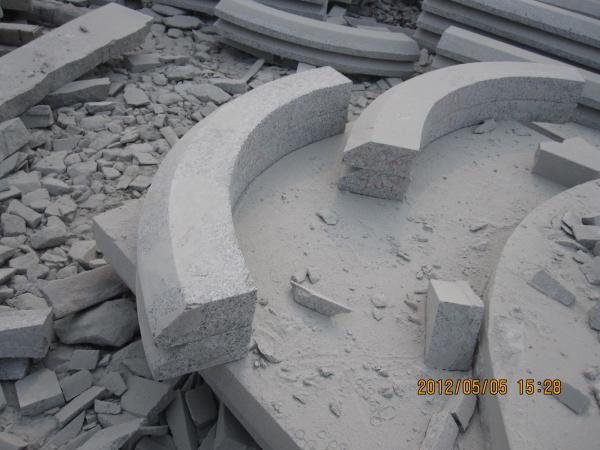 granit radius