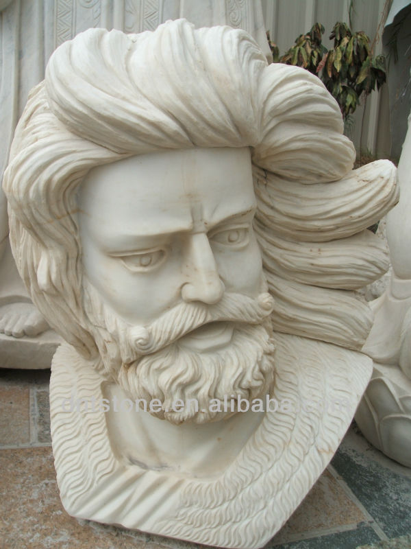 roman bust sculpture for sale