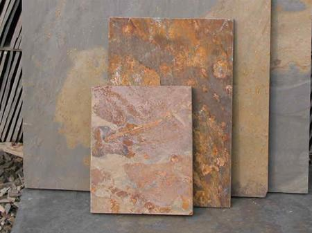 Rusty Slate