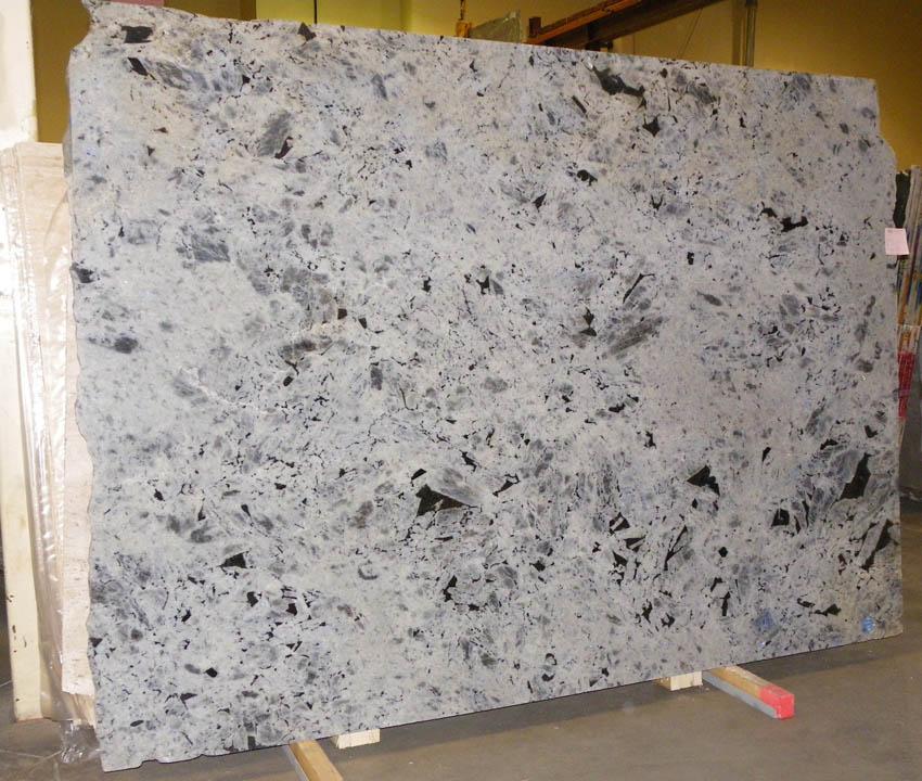 Labradorite Bianca Granite Slab
