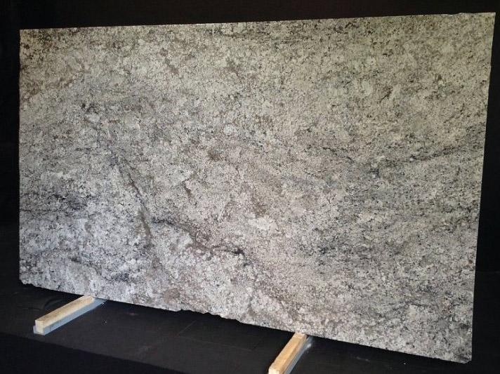 Namibia White Granite Slabs