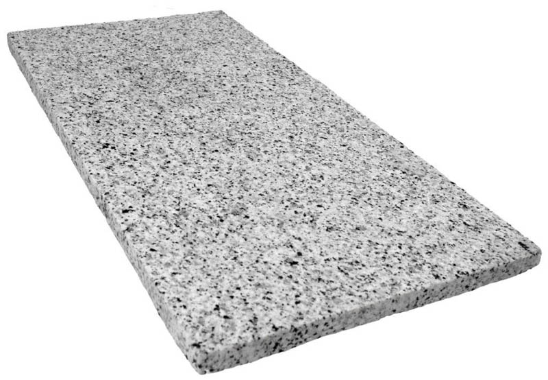 Salt and Pepper Granite Tile