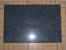 Seasame Black Granite Tiles Polished
