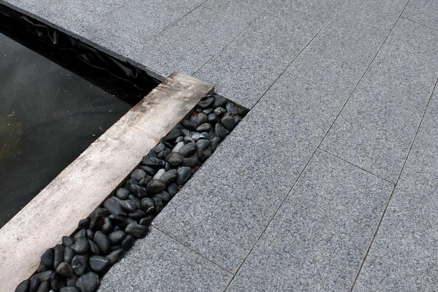 Sen Granite Paving Stones