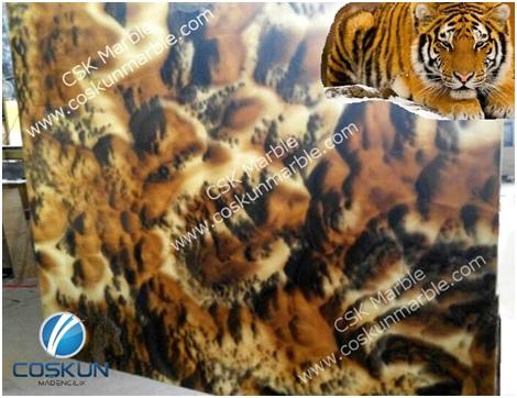 Tiger Skin Onyx