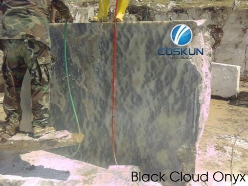 Black Cloud Onyx