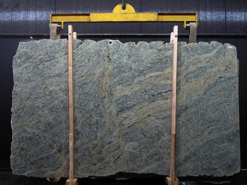 Ash Mist Granite Slabs