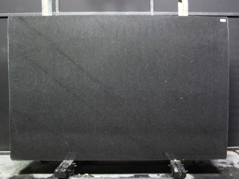 Black Imperial Granite Slabs