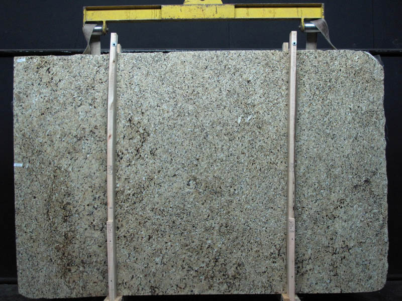 Gold Brasil Granite Slabs