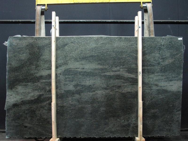 Verde Candeias Granite Slabs
