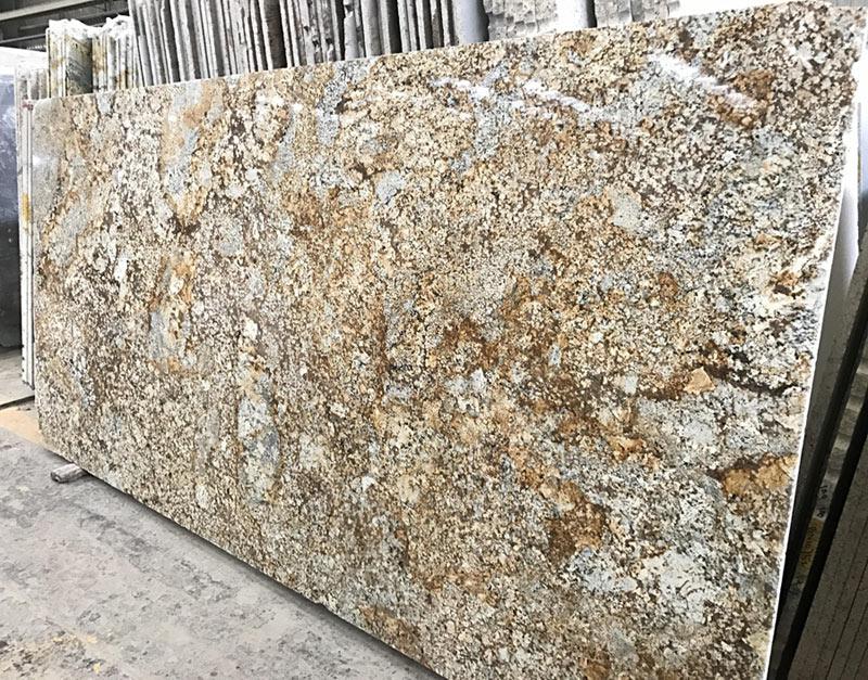 African Persa Granite Slabs
