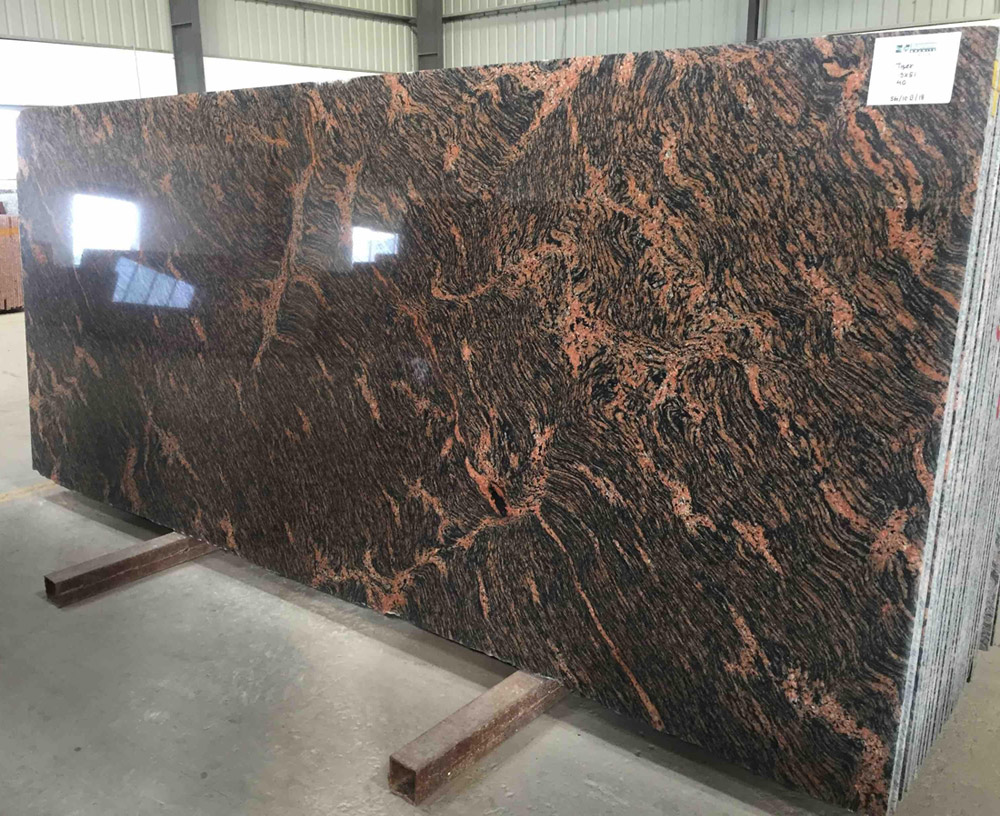 Ramaliya Granite Slabs