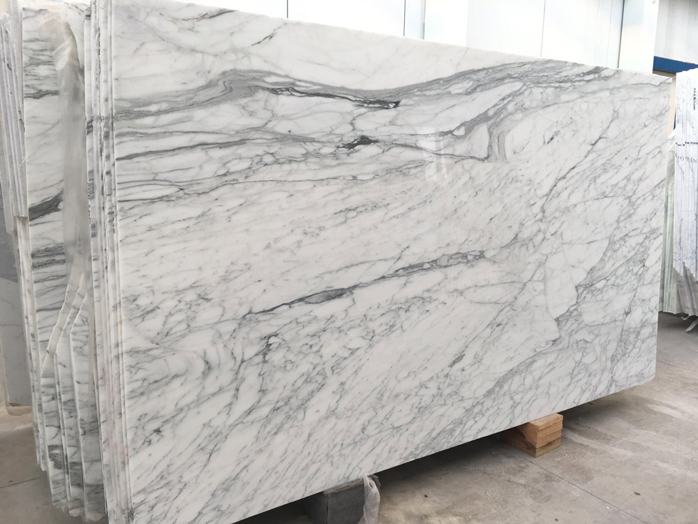 Statuarietto Venato Marble Slabs