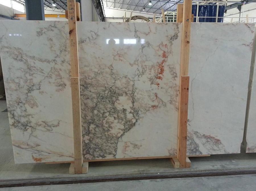 Estremoz White Marble Slabs