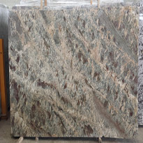 Bordeaux River Granite Slabs