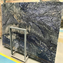 Azul Bahia Granite Slabs