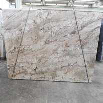 Typhoon Dream Granite Slabs
