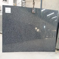 Negro Tezal Granite Slabs