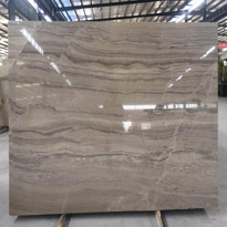 Coffee Brown Marble Slabs