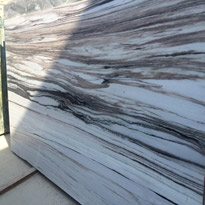 Indian White Marble Slabs