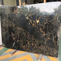 Portoro Marble Slabs