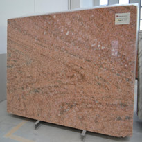Rosa Multicolor Marble Slabs
