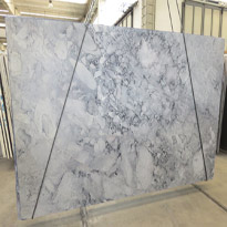 Super White Marble Slabs