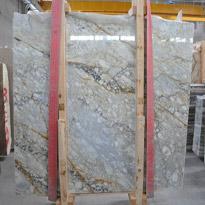Calacatta Sky Marble Slabs