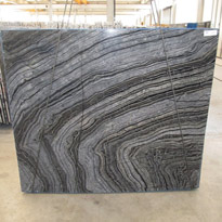 Kenya Black Quartzite Slabs
