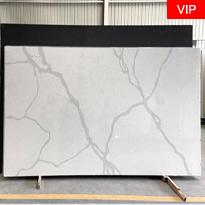 APEX Quartz Stone-Calacatta