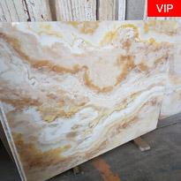 Light Traonyx Polished Stone Slabs
