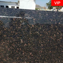Aswan Black Polished Granite Slabs