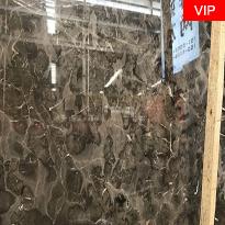 New Emperador Brown Marble big slab