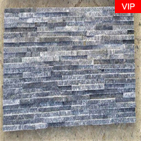 Black Marble - Cultured Wall Panels