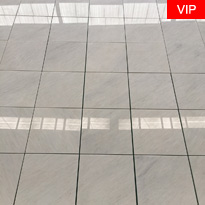 White Marble 10mm Tiles Polished