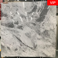 Altlantic Grey Marble Slab