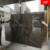 Chinese Gold Jade Marble Big Slab